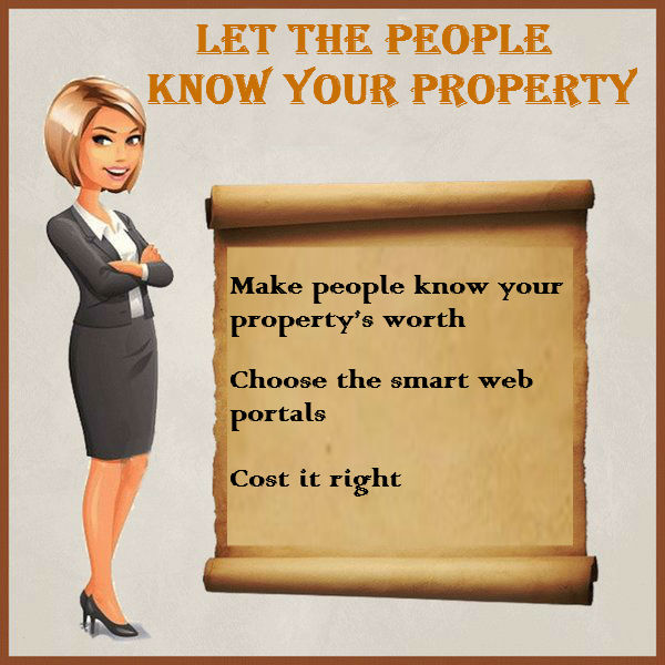Know your property
