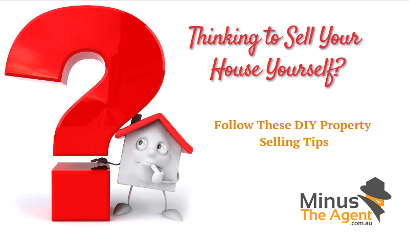 DIY Property Selling