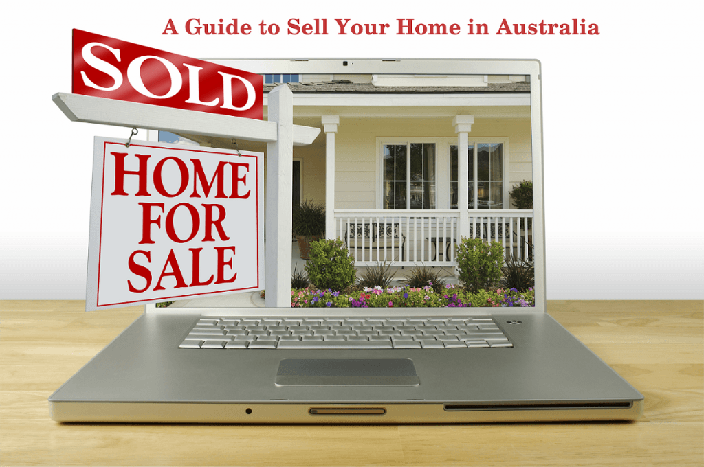 Guide to Sell Your House Online