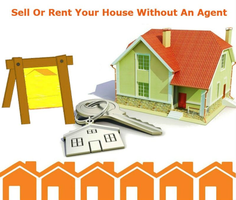 Sell Or Rent Your House Without Paying Commission