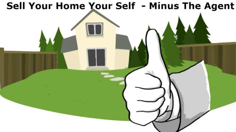Websites To Sell Your Home By Owner