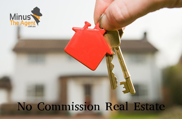No Commission Real Estate