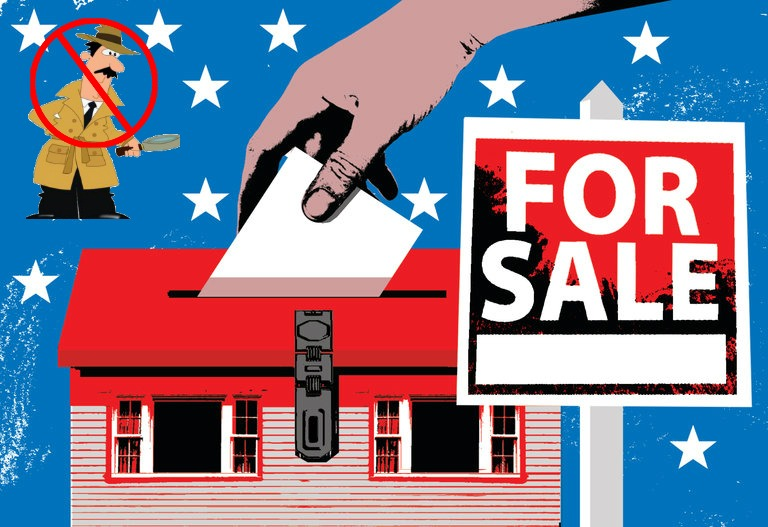 agent free home selling