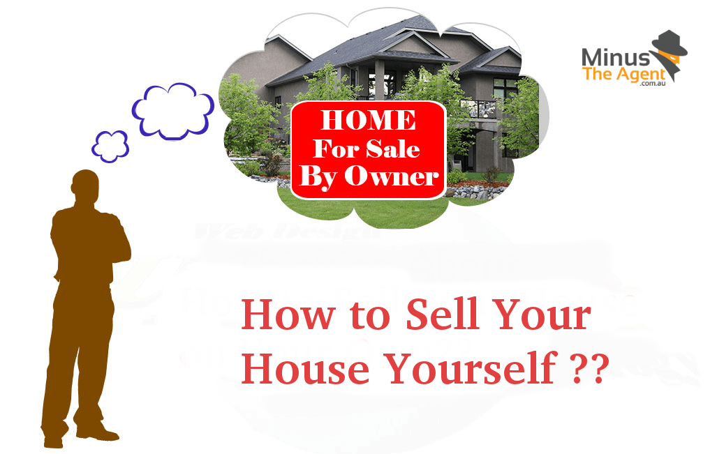 how to sell your house on your own