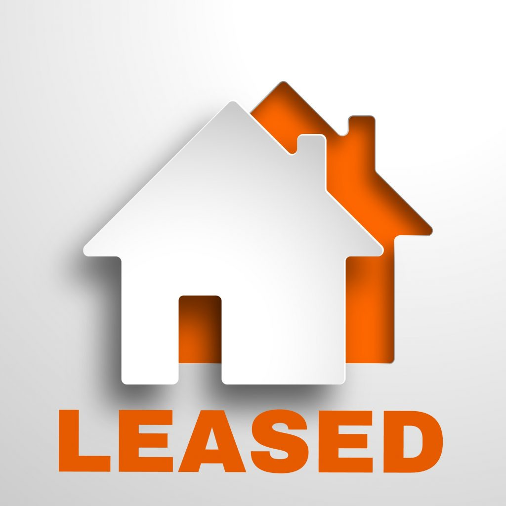 Leased Homes