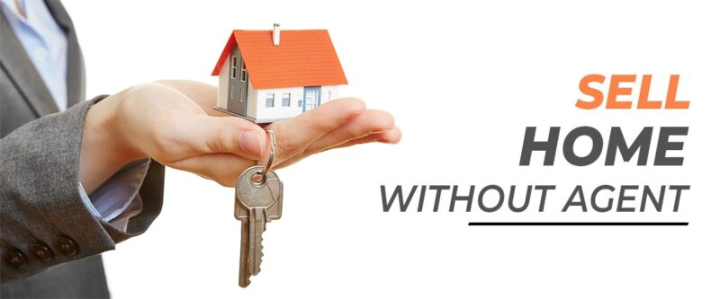 Sell Home Without Agent