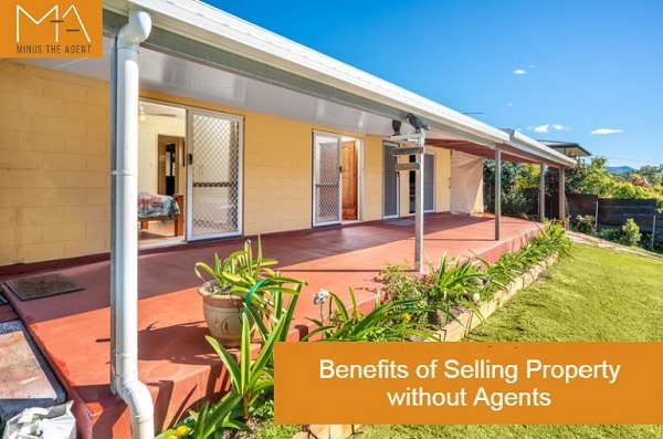 Selling Property Without Agent